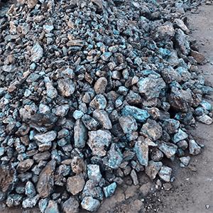 copper-ore