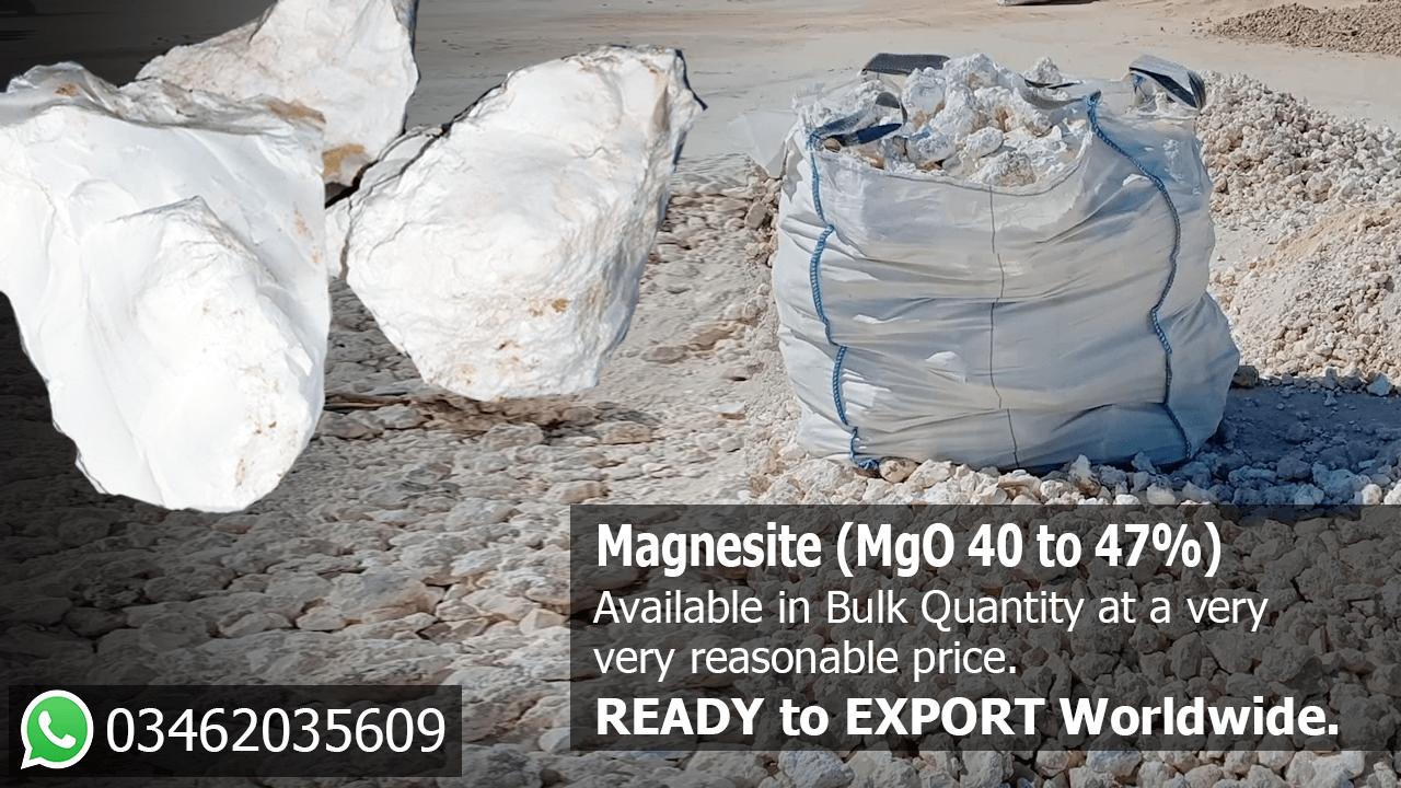 Exporter-of-Magnesite-Lumps-in-Pakistan-Magnesite-Price-in-Pakistan
